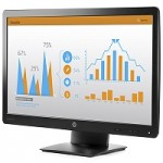 HP INC. K7X31AA#ABB HP PRODISPLAY P232 LEDBLT MONITOR