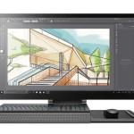 LENOVO F0E5001SIX IDEACENTER A940 I7-9700 16GB 1TB+512SSD 27 W10HOME