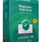 KS - KASPERS KL1171T5CFS-20SLIM KASPERSKY ANTIVIRUS 2020 3 USER 1 YEAR