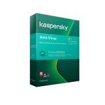 KS - KASPERS KL1171T5AFS-20SLIM KASPERSKY ANTIVIRUS 2020 1 USER 1 YEAR