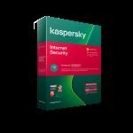KS - KASPERS KL1939T5AFS-20SATT KASPERSKY INT SEC 2020 1 USER 1 YEAR ATTACH DEAL