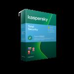 KS - KASPERS KL1949T5CFS-20SLIM KASPERSKY TOTAL SECURITY 3 USER 1 YEAR