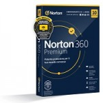 SY - SYMANTE 21397805 NORTON 360 PREMIUM 2020 - 10 DEVICE 1 YEAR -75GB