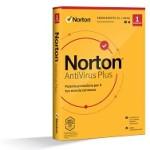 SY - SYMANTE 21397559 NORTON ANTIVIRUS PLUS 2020 1 DEVICE 1 YEAR - 2GB