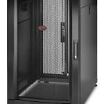 APC AR3006 NETSHELTER SX 18U  600MM X 900MM W/ SIDES BLACK