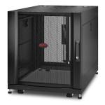 APC AR3003 NETSHELTER SX 12U 600MM X 900MM W/ SIDES BLACK