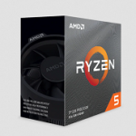 AMD 100-100000031BOX RYZEN 5 3600