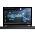 LENOVO 20QN000VIX TS P53 I7-9850H 2X8GB 1TB SSD RTX4000 8GB WIN10PRO