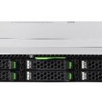 FUJITSU VFY:R2535SC010IN RX 2530 M5 6C 3204 16GB NO HDD RAID 0/1 2 X LAN