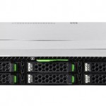 FUJITSU VFY:R2535SC030IN RX 2530 M5 10C 4210 16 GB NO HDD RAID 0/1 4 X LAN