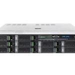 FUJITSU VFY:R2545SX031IT RX 2540 M5 8C 4208 16GB NO HDD RAID 5/6 4 X LAN