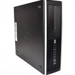 HP REFURBISH 311356728 HP REFURBISHED I3-3220 4GB 500GB DVD-RW W10P SFF