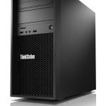 LENOVO 30BX0051IX TS P520C TW W-2123 1X16GB 512SSD DVDRW W10PRO 3Y