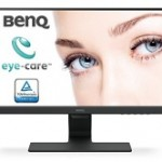 BENQ GW2283 21,5 W IPS LED 1920X1080 250NITS 5MS VGA/2.HDMI
