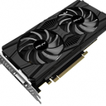 NVIDIA BY PN VCG20608SDFPPB PNY RTX 2060 SUPER TWIN FAN