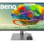 BENQ PD2720U 27 W AHVA 16 9 3840X2160 350NITS 1000 1 5MS