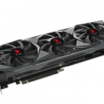 NVIDIA BY PN VCG20808STFMPB-O PNY RTX 2080 SUPER XLR8 OC TRIPLE FAN
