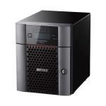 BUFFALO TS6400DN0804-EU TERASTATION 6000 NAS HDD 8TB 4X2TB 2X1GBE 1X10GBE
