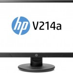 HP INC. 1FR84AT#ABB HP V214A 20.7-INCH MONITOR