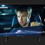 PANASONIC AV TX-58GX700E TV SMART 58 4K UHD LED HDR10+