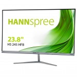 HANNSPREE HS245HFB 23 8  16 9 MONITOR ULTRA SLIM