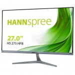 HANNSPREE HS275HFB 27  16 9 MONITOR ULTRA SLIM DESIGN