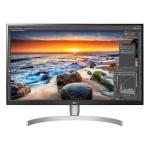 LG ELECTRONI 27UL850-W.AEU 27 LED IPS HDR400 16 9 3840X2160 HDMI/DP/UDB/USB-C
