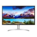LG ELECTRONI 32UL750-W.AEU 31,5 LED VA HDR600 16 9 3840X2160 HDMI/DP/USB/USBC