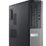 DELL REFURBI 1023130920108 DELL REFURBISHED 990 I5-2400 4GB 250HDD FREEDOS