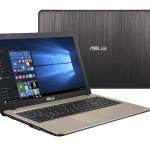 ASUS X540MA-GQ001T N4000/4GB/500GB/HDGRAPH/15.6/WIN10H