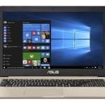 ASUS N580GD-FY624T I7-8750H/16GB/512SSD+1TB/GTX1050-4GB/15.6FHD/W10H
