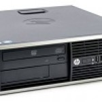 HP REFURBISH 7206130920109 HP REFURBISHED 8300 ELITE I5-3470 4G 500HDD WIN10P