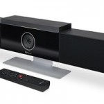 PLANTRONICS 7200-85830-101 AUDIO/VIDEO USB SOUNDBAR STUDIO POLYCOM