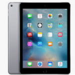 APPLE REFURB 001138PCR-EU IPAD REFURBISHED AIR(2013/2014) 32 WIFI SPACE GRAY