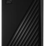 WESTERN DIGI WDBPKJ0040BBK-WESN MY PASSPORT 4TB BLACK USB 3.0