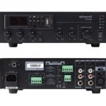 HIFIGHT MX-60M AMPLIFICATORE AUDIO PROFESSIONALE