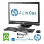 HP REFURBISH 311369894 HP REFURBISHED AIO PRO 21.5 I3-4130 8G 500HDD W10P