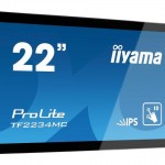 IIYAMA TF2234MC-B6X 21,5 PROJECTIVE CAPACITIVE 10P TOUCH 1920X1080 IPS