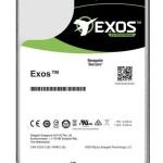 SEAGATE ST16000NM001G 16TB EXOS X16 ENTERPRISE SEAGATE 512E/4KN