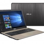 ASUS X540BA-GQ596 A4-9125/4GB/256SSD/15.6/HDGRAPH/ENDLESS