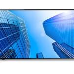 NEC 60004548 MULTISYNC E507Q 50  UHD 350CD/M2, DIRECT LED