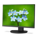 NEC 60004781 MULTISYNC EA231WU BLACK HDMI DP DVI VGA