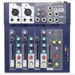 EMPIRE EMSP.F4USB MIXER F4-USB 4 CANALI