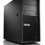 LENOVO 30BX006FIX TS P520C XEON W-2123 2X16GB 512GB SSD RTX4000 W10P