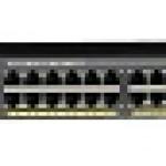 CISCO WS-C2960X-48FPD-L CATALYST 2960X 48GIGE POE 740W 2X10G SFP+ LAN BASE