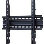 ITB SM-TILT400 STAFFA ECONOMY INCLINABILE VESA 400×400 - BLACK