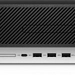 HP INC. 8RM28ET#ABZ 705 G5 SFF RYZEN7PRO3700 8 256 WIN10P