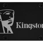 KINGSTON SKC600/256G 256G SSD KC600 SATA3 2.5