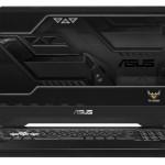 ASUS 90NR00S2-M07040 FX505GE-BQ321T REF I7-8750H 16G 256SSD 15 W10