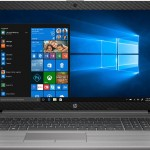 HP INC. 8VU28EA#ABZ HP NB 470 G7 I5-10210U 17.3 8GB 512G W10P64 DSC2GB